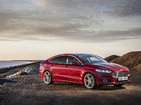 Ford Mondeo 27.12.2019