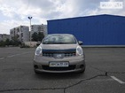 Nissan Note 05.09.2019