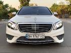 Mercedes-Benz S 350 2017 Одесса 3.5 л  седан автомат к.п.