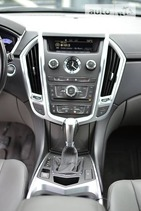 Cadillac SRX 03.09.2019