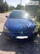Peugeot 607 03.09.2019