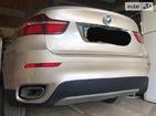 BMW X6 05.09.2019