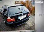 BMW 330 04.09.2019