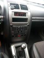 Peugeot 407 05.09.2019