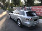 Mazda 6 2004 Киев 2 л  универсал механика к.п.
