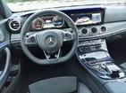 Mercedes-Benz E 300 04.09.2019