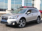 Subaru Outback 06.09.2019