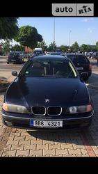 BMW 528 03.09.2019
