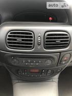 Renault Scenic 04.09.2019