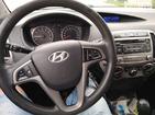 Hyundai i20 05.09.2019