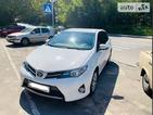 Toyota Auris 03.09.2019