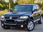 Volkswagen Touareg 05.09.2019