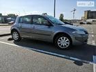 Renault Megane 2008 Киев 1.5 л  хэтчбек механика к.п.
