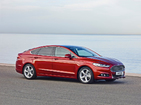 Ford Mondeo 04.09.2020