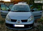 Renault Scenic 05.09.2019