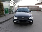 Mercedes-Benz ML 350 04.09.2019