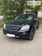 Mercedes-Benz ML 550 05.09.2019
