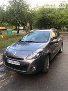 Renault Clio 05.09.2019
