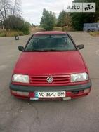Volkswagen Vento 05.09.2019