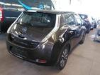 Nissan Leaf 05.09.2019