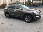 Hyundai Santa Fe 05.09.2019