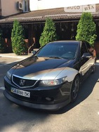 Honda Accord 2004 Черкассы 2.4 л  седан автомат к.п.