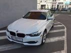 BMW 328 05.09.2019