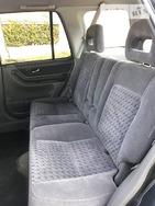 Honda CR-V 02.09.2019