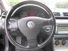 Volkswagen Passat 2006 Черкассы 2 л  универсал механика к.п.