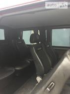 Volkswagen Transporter 04.09.2019