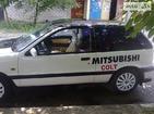 Mitsubishi Colt 03.09.2019