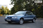 Hyundai Lantra 1993 Николаев 1.5 л  седан механика к.п.