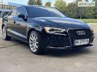 Audi A3 Limousine 05.09.2019
