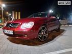 Mercedes-Benz CLK 200 05.09.2019
