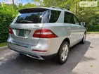 Mercedes-Benz ML 350 06.09.2019