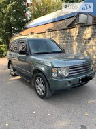 Land Rover Range Rover Supercharged 02.09.2019