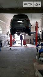 Ford Kuga 2012 Киев 2.5 л  внедорожник автомат к.п.