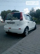 Nissan Note 03.09.2019
