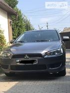 Mitsubishi Lancer 05.09.2019