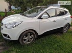 Hyundai ix35 04.09.2019