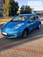 Nissan Leaf 2011 Днепропетровск  хэтчбек автомат к.п.