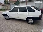 ВАЗ Lada 2109 04.09.2019