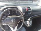 Honda CR-V 03.09.2019