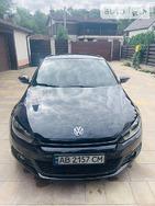 Volkswagen Scirocco 2010 Киев 2 л  купе автомат к.п.