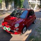 Fiat 500 05.09.2019