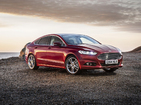 Ford Mondeo 31.10.2019