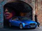 Jaguar XE 28.04.2020