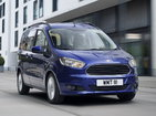 Ford Tourneo Courier 15.06.2020