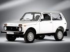 ВАЗ Lada 4х4 24.03.2020