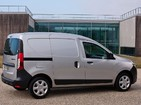 Renault Dokker Van 09.07.2020